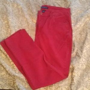 Bandolino Jeans (stretch) like new.